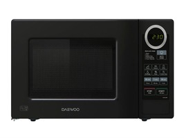 Daewoo 20L Touch Control Microwave Oven  700 Watt