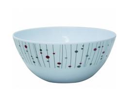 Flamefield Linea Design Melamine Salad Bowl