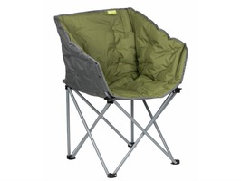 Kampa Folding Tub Chair Green