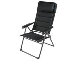 Kampa Firenze Comfort High Back Padded Recliner Chair