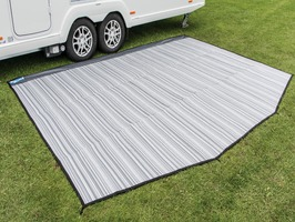Kampa Ace AIR 300 Continental Cushioned Carpet Exquisite