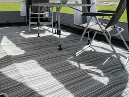 Kampa Fiesta AIR Continental Carpets Exquisite - 2018