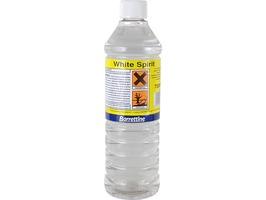 Barrettine White Spirit 500ml