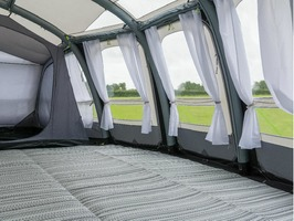 Kampa Frontier AIR Pro Extension Continental Carpet Exquisite