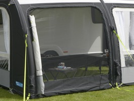 Kampa Ace AIR 400 Mesh Panel Set - 2017 Onwards