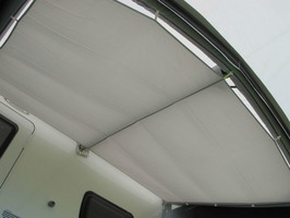 Kampa Fiesta AIR Pro 350 Roof Lining - 2015 Onwards