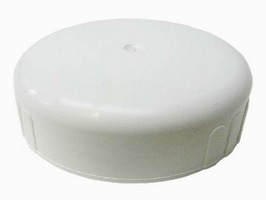 Thetford PP Dump Cap with Seal 0749362