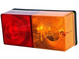 Ring 4 FunctionTrailer Lamp Large