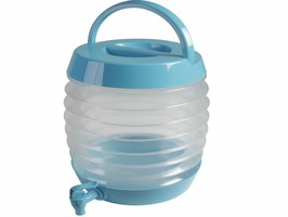 Kampa Keg 7.5 Litre Collapsible Water Dispenser