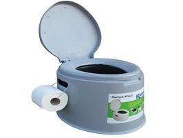 Kampa Khazi Portable Toilet