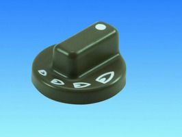 Dometic Fridge Gas Control Knob