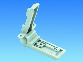 Dometic Hinge (Evaporator Flap)