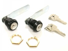 Pair of Replacement MC Gas Bottle Locker Locks