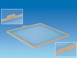 MPK Replacement Rooflight Flynets