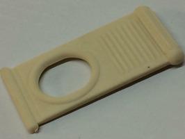 Seitz Blind Long Handle Finger Pull Cream SP153