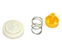 Thetford Vent Button Yellow 0752478