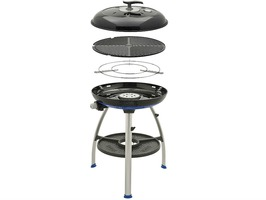 Cadac Carri Chef 2 BBQ with Dome Lid