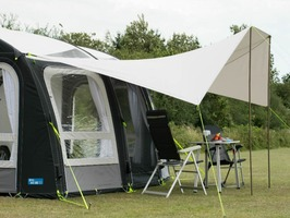 Kampa Ace AIR Sun Wing