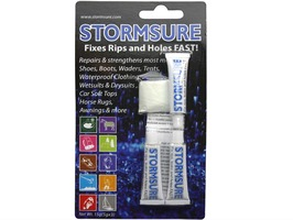 Stormsure Flexible Repair Adhesive 3 x 15g Tubes