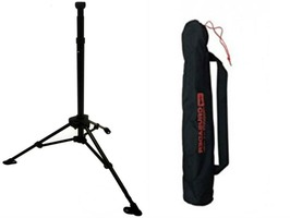 Crusader Mobile Mains Unit Tripod