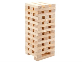 Redwood Giant Wood Tower