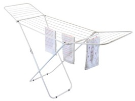 JVL Winged Clothes Airer - 18M Dry Space