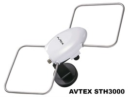 Avtex STH3000 Digital TV Antenna