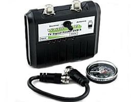 Vision Plus Satellite Signal Finder