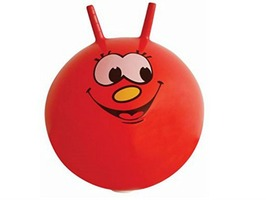 Redwood 60cm Space Hopper - Red