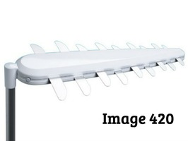 Vision Plus Image 420 & 430 Directional Antenna