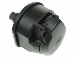 Milenco 12v 13 Pin Plastic Socket