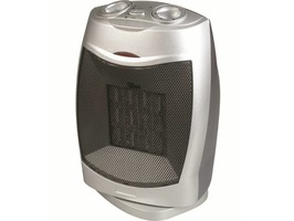 Kampa 1500W Oscillating Ceramic Heater