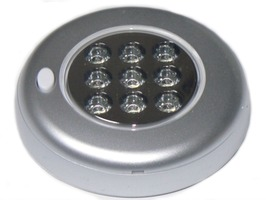 Lumo LED 9 Ceiling Lite 0.75W
