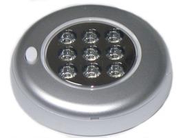 Lumo LED 9 Ceiling Lite 0.75W
