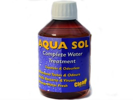 Aqua Sol 300ml Water Purifier