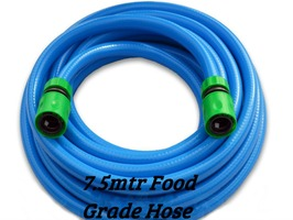 PLS 7.5 Metre Extension Hose for Mains Adaptor