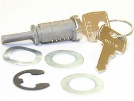 Caraloc MC Standard Barrel Lock
