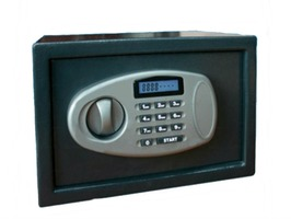 Carasafe Premier Digital Electronic Safe