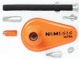 Fullstop Nemesis Ultra Wheel Clamp