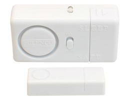 Milenco Sleep Safe Security Alarm x 6