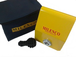Milenco Super Heavy Duty Alko 3004 Hitchlock