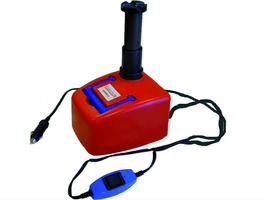 Carasafe Leveluxe Electric Hydraulic Jack