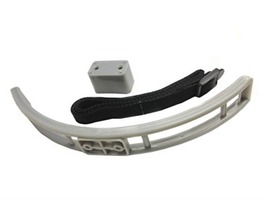 Gas Bottle Holder Bracket C/W 1250mm Strap & Spacer