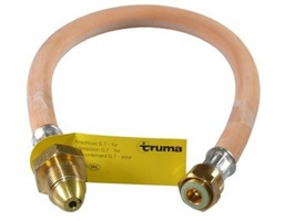 Truma UK Propane Hose Connector (450mm)