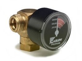 Gaslow W20 Propane Adapter Gauge