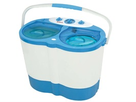Crusader TwinTub Portable Washing Machine