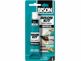 Bison All Purpose Contact Adhesive 50ml