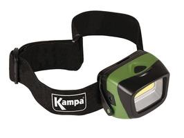Kampa Signal Head Torch Super Bright