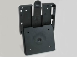 "Vision Plus ""Quick Release"" LCD TV Bracket"