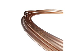8mm Copper Tube